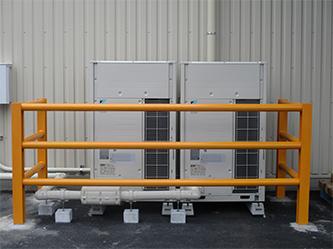 フロン排出抑制法によるフロンの漏洩点検の義務化